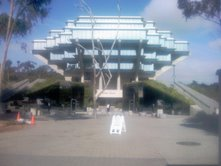 Geisel Library at University of California San Diego
