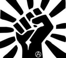 Occupy fist