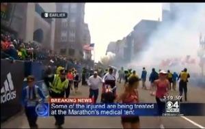 Boston Terror