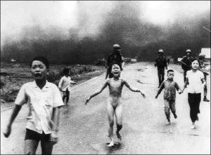 Vietnam War life