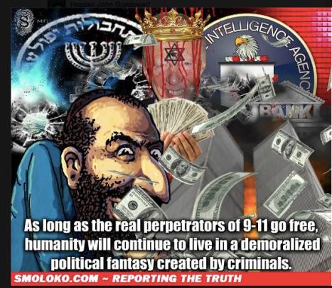9:11 Criminals